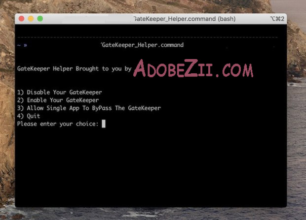 GateKeeper Helper_AdobeZii