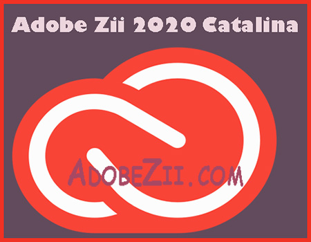 adobe zii catalina