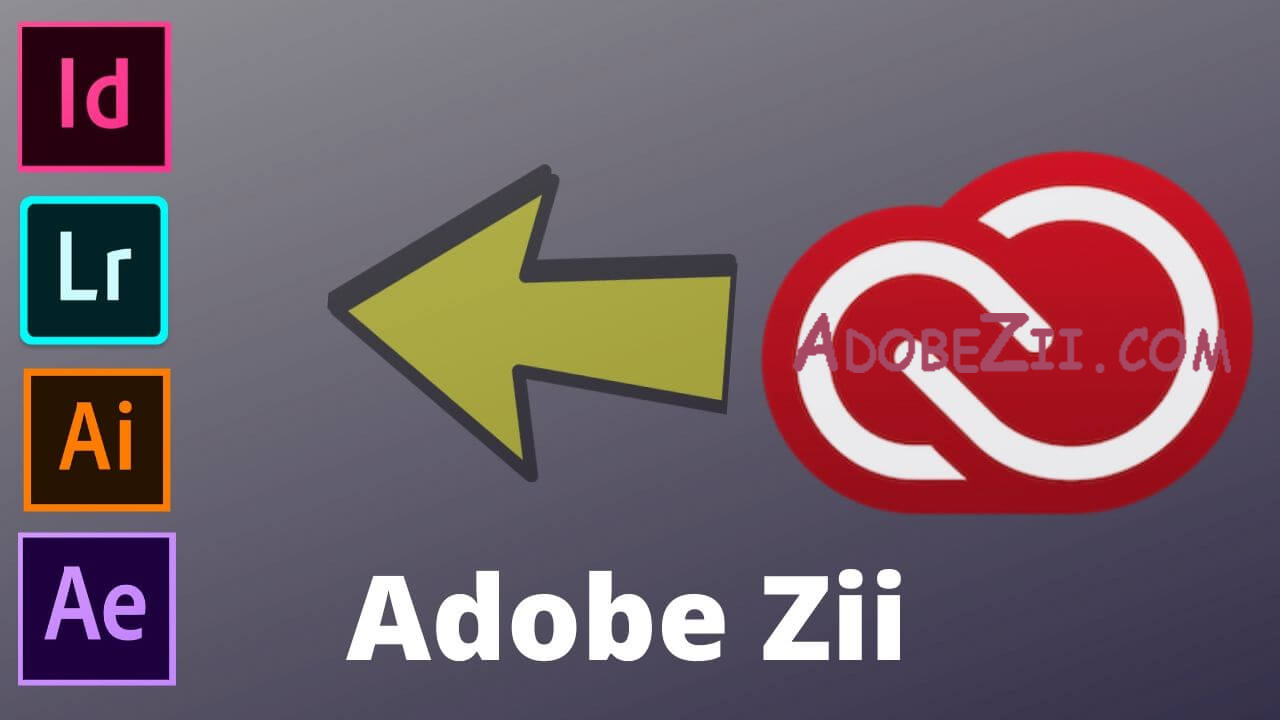 Adobe Zii Download Latest